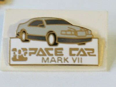 Lincoln Mark Vii Ppg Pace Car Pin on 1998 Ford Contour Green