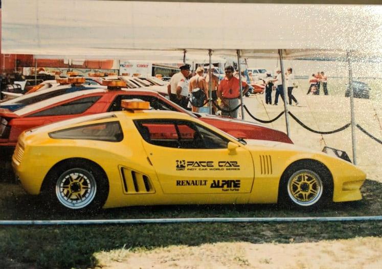 Renault-Alpine-PPG-Pace-Car-original