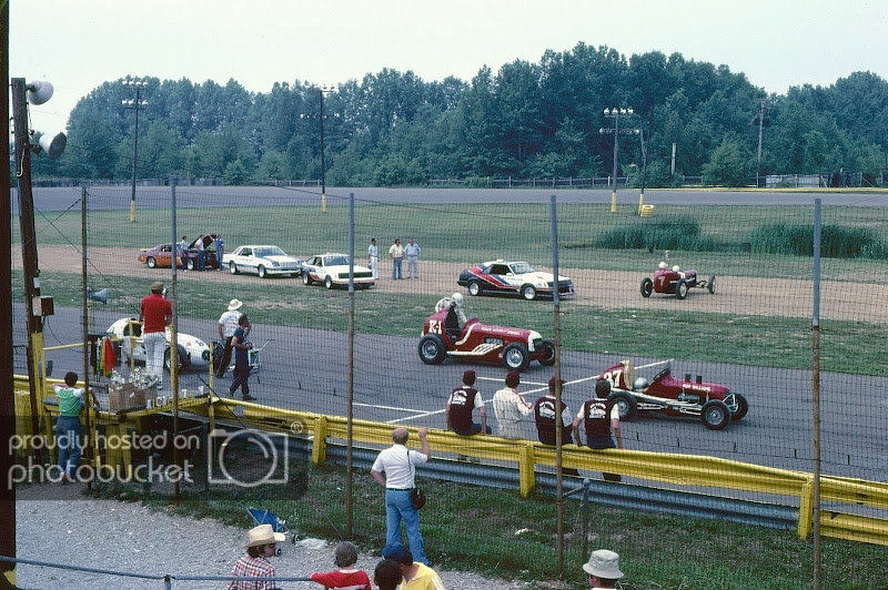lorain county speedway 1980