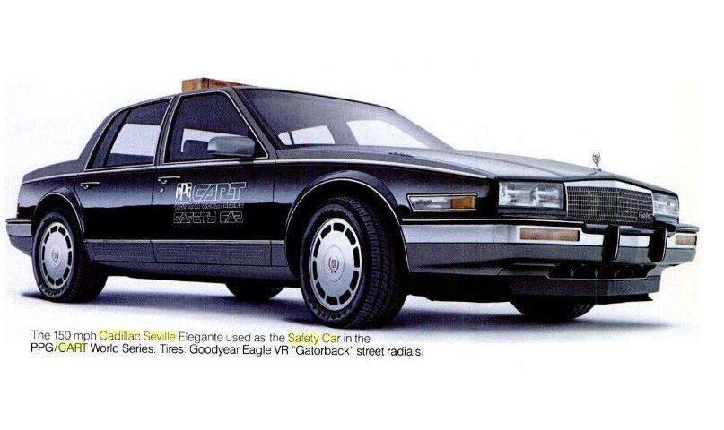 1987-Cadillac-Seville-CART-Safety-Car