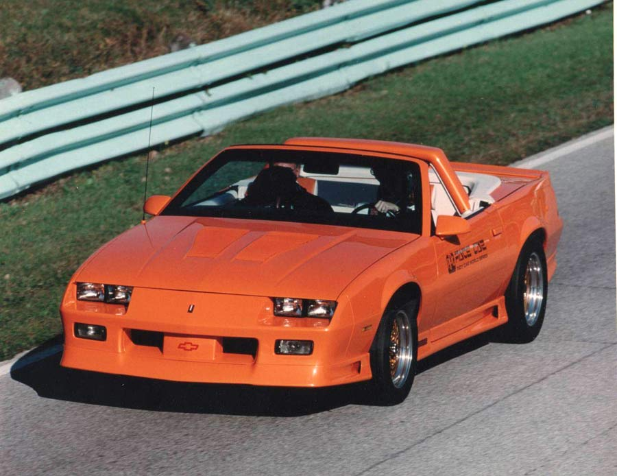 1980s-orange-camaro-ppg-pace-car
