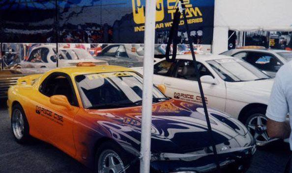 lexus-sc400-ppg-pace-car